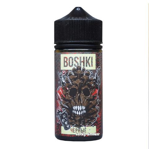 Жидкость Boshki 100 мл Черные