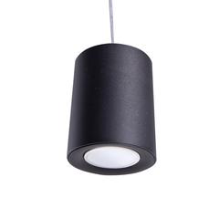 Накладной точечный светильник RL-LPP080 Black