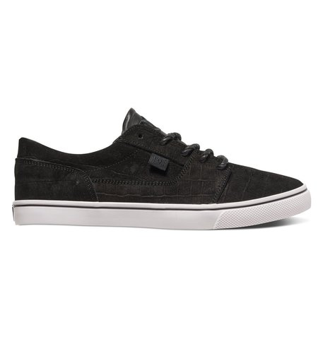 Кеды DC Shoes TONIK W XE J SHOE BSM Black Smooth