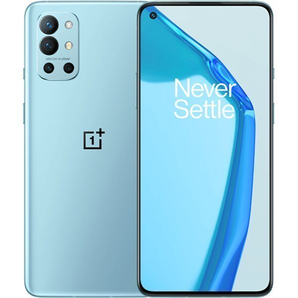OnePlus 9R OnePlus 9R 12/256GB Lake Blue (Голубой) blue1.jpeg
