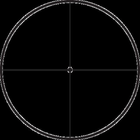 Оптический прицел Leupold VX-3 6.5-20x40 Adj. Obj. Target Dot 66555