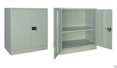 ШАМ-05 Шкаф архивный (930х850х500)