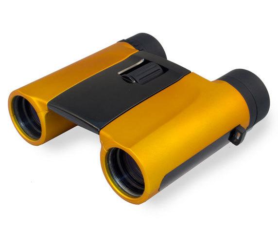 Компактный бинокль Levenhuk Rainbow 8 25 Orange