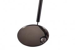Запасное зеркало для Взгляд 001, 001А, 003 (диам. 142 мм)