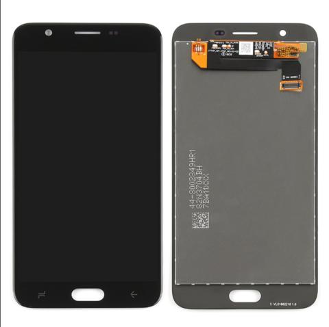 LCD SAMSUNG J7(2018) J737 + Touch Black Orig MOQ:5
