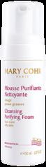 Mary Cohr Пенка глубоко очищающая для жирной кожи - Mousse Purifiante Nettoyante 150 мл
