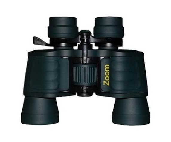 Бинокль Navigator 7–21x40, зеленый - фото 1