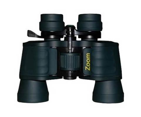 Бинокль Navigator 7–21x40, зеленый