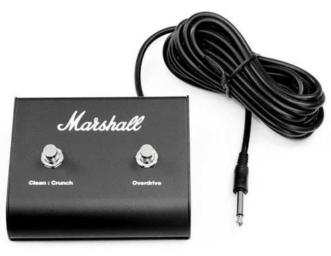 Ножной контроллер Footswitch Marshall