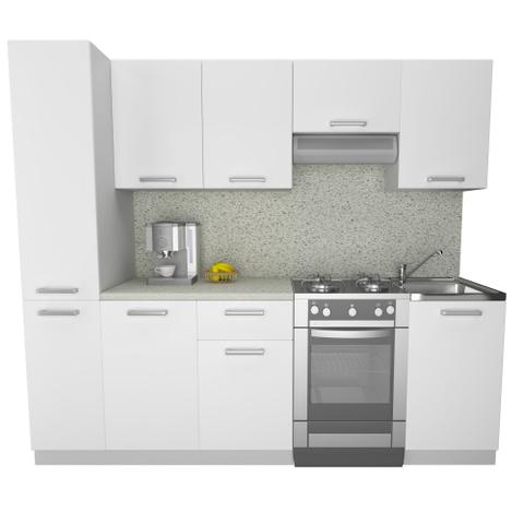 Кухонный гарнитур Симпл 2500