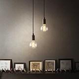 Одиночный светильник EDISON, Италия
