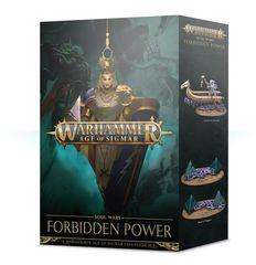 Soul Wars: Forbidden Power