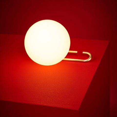 Настольная лампа Artemide nh 1217