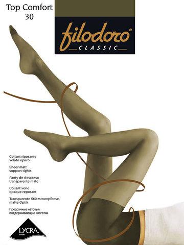 Колготки Top Comfort 30 Filodoro