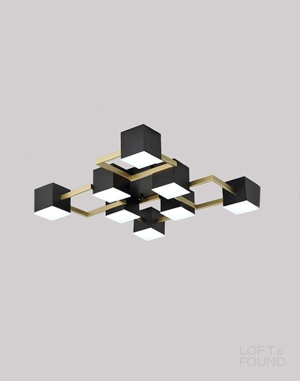 Потолочный светильник Frame