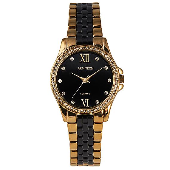 Часы наручные Armitron 75/5715BKGP