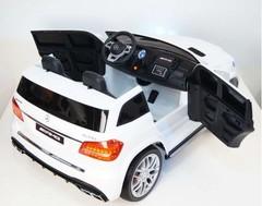 MERCEDES-BENZ GLS63 4WD (ЛИЦЕНЗИОННАЯ МОДЕЛЬ) Полноприводный, двухместный