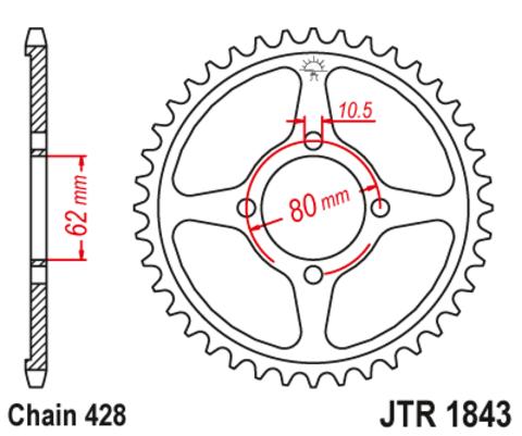 JTR1843