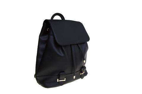 Женский рюкзак 1668 Black
