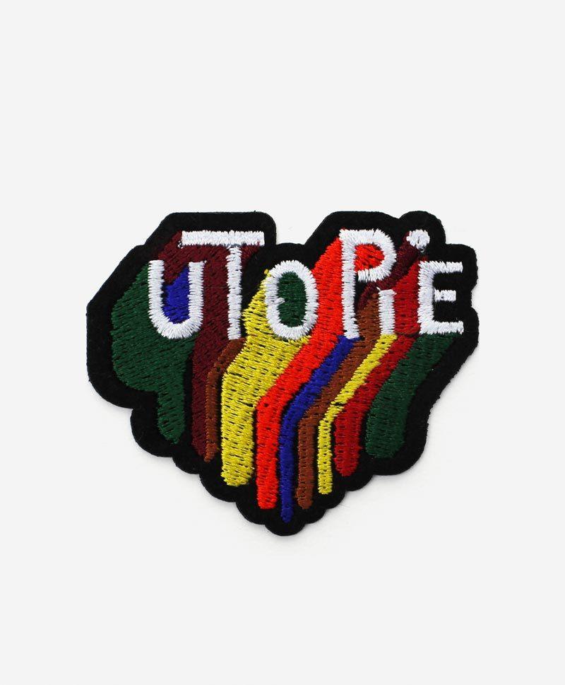 Патч-заплатка Utopie