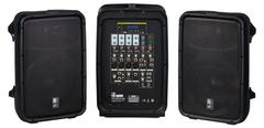 Звукоусилительные комплекты Eurosound Rockbullet-800