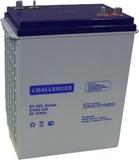 Аккумулятор Challenger EVG6-335 ( 6V 355Ah / 6В 355Ач ) - фотография