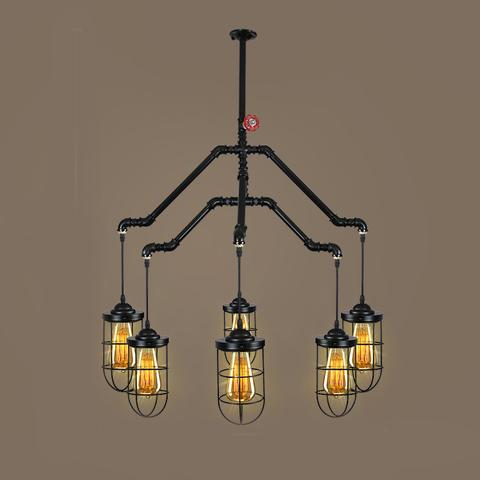 Подвесной светильник 1060 by Art Retro