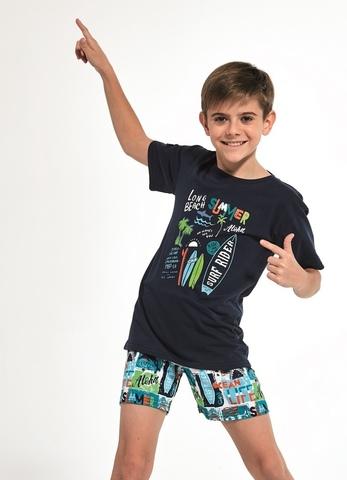 Пижама детская CORNETTE (789/790-2)