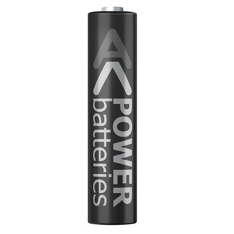 Аккумулятор Ni-Mh AAA 900mAh 1,2V 1,1Wh