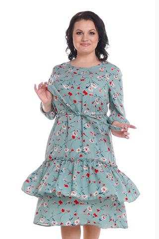 Платье-4981