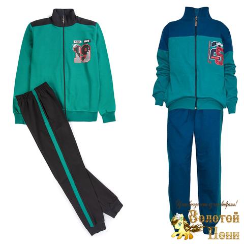 Костюм спортивный мальчику (12-14) 210823-M58012