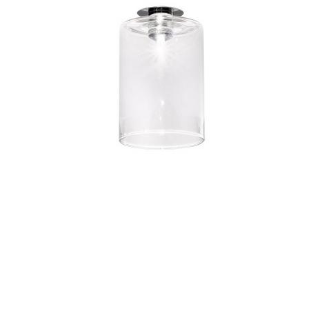 Потолочный светильник копия SP SPILL PI by AXO LIGHT  (прозрачный)