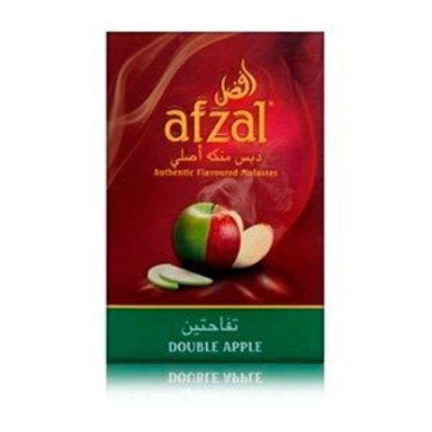 Табак для кальяна Afzal Double Apple 50 гр.