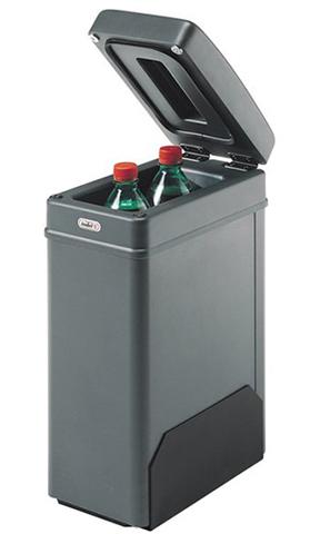 Термоэлектрический автохолодильник Indel-B Frigocat (12V, 7л)