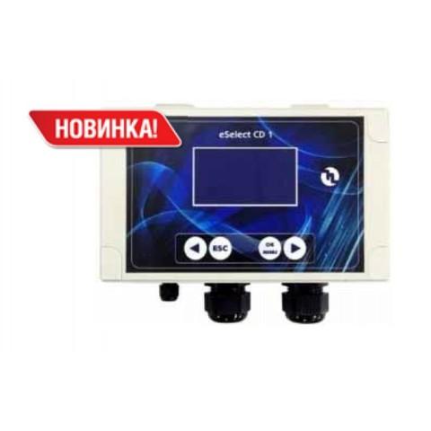 Анализатор жидкости, серии eSELECT CD1, 100/240V