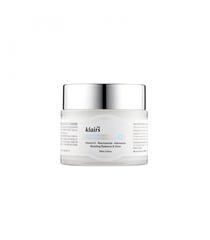 Ночная маска-крем с витамином Е, 90 мл / Dear, Klairs Freshly Juiced Vitamin E Mask
