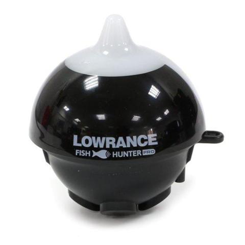 Беспроводной эхолот Lowrance FishHunter Pro