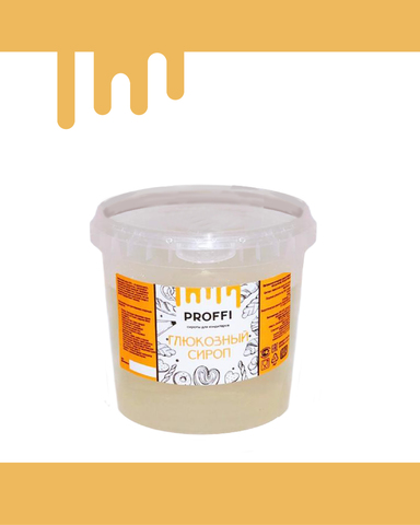Инвертный сироп (трималин), 500 гр