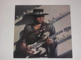 Stevie Ray Vaughan / Texas Flood (LP)