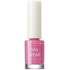 Лак для ногтей The Saem Nail Wear 03 Beautiful Pink 7 мл