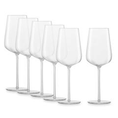 Набор бокалов для белого вина Riesling 406 мл, 6 шт, Vervino, фото 1