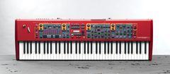 Синтезаторы и рабочие станции Clavia Nord Stage 2 EX HP76