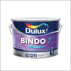 Краска для стен и потолка Dulux BINDO 7 BC (прозрачный)