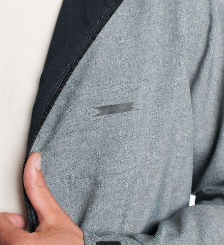 Куртка мужская SUPERBRAND STRANDHILL JACKET