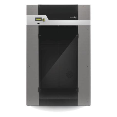 3D-принтер PICASO 3D Designer XL