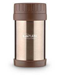 Термос стальной LaPlaya Food Container JMG 0.5 L Perl