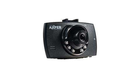 Видеорегистратор AXPER Simple Duo