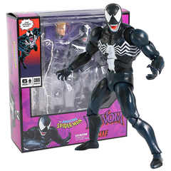 Удивительный Человек паук фигурка Веном