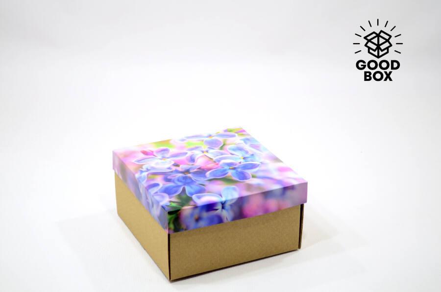 Подарочные коробки в Алматы недорого
