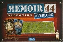 Memoir'44 Operation Overlord